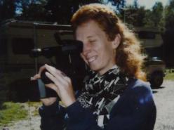 Myriam Fougère-1989